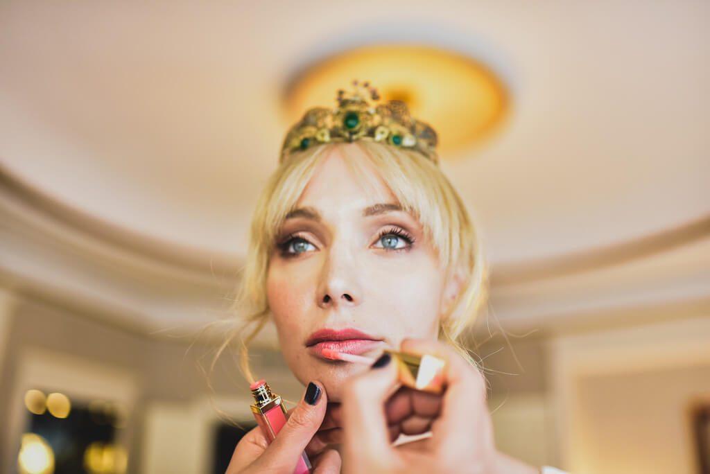maquillaje novia - aplazar boda por el COVID19